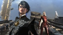 The sequel to Bayonetta will have a second witch with guns on the heels of shoes and magical hair.