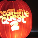Costume Quest 2 Announcement Trailer