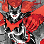 J.H. Williams III and W. Haden Blackman Leave Batwoman