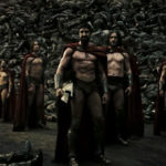 Let's Watch 300 – Zack Snyder Month