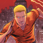 Brian Buccellato and Francis Manapul Leave The Flash