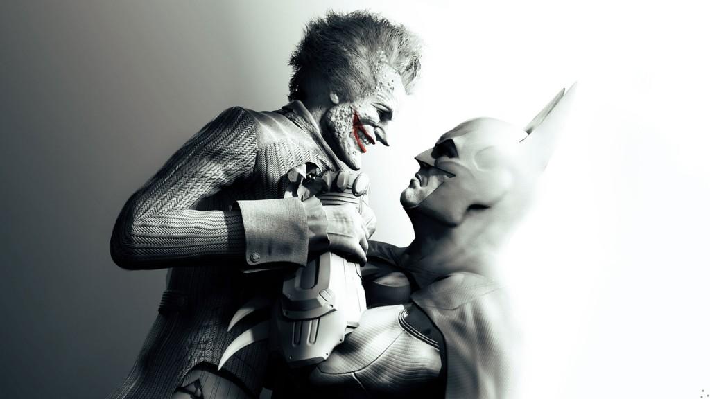 Batman arkham origins announces batman and joker voices deaths its voltagebd Images