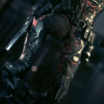 Batman: Arkham Knight – Evening the Odds Gameplay Trailer