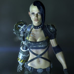 Interceptor Entertainment Announces Bombshell, Basically a Lady Duke Nukem