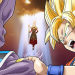 Dragon Ball Z: Battle of the Gods Trailer
