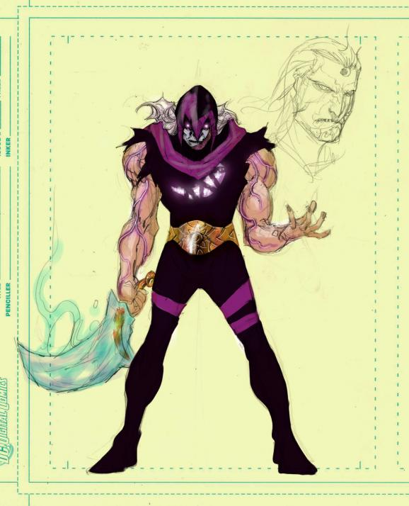 ECLIPSO Design Final