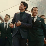Entourage Review