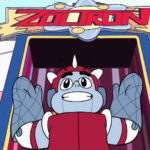 Steven Universe – Future Boy Zoltron Review