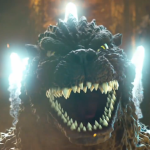 Godzilla is Coming to PS3 and PS4 in 2015
