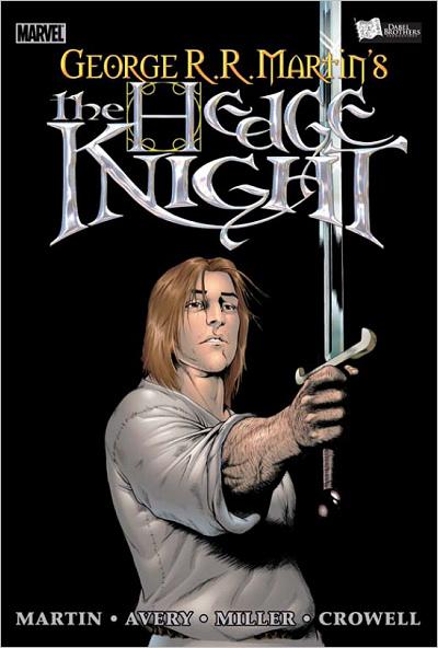 HedgeKnights