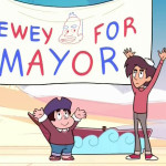 Steven Universe – Historical Friction Review