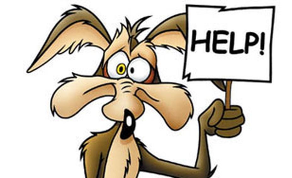 Newcastle vs Arsenal Looney-Tunes-Wile-E-Coyote-e1348175135982