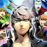 Persona 4 Arena Ultimax Opening Video