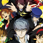 Persona 4: Golden Anime Announced