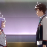 Plastic Memories First Impressions