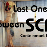 Last One Out – SCP: Containment Breach Part Halloween