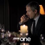 Sherlock Season 3 Teaser