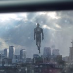 The Flying Man Short Film