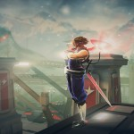 Capcom Bringing Back Strider in 2014