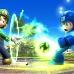Luigi Confirmed for Super Smash Bros. for Wii U/3DS