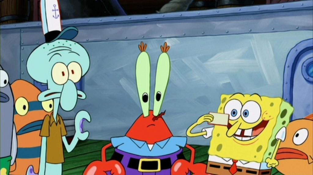 the spongebob squarepants movie 2004 full movie dailymotion