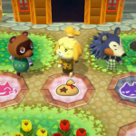 E3 2015: Animal Crossing: amiibo Festival Trailer