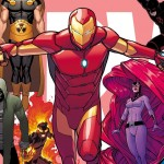 All-New All-Different Marvel Announces A Buttload of New Series