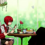 The Ancient Magus' Bride First Impressions