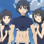 Anime 110/111 – Is He Lazy or Is He Gay?