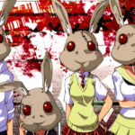 Anime 147 – You Know, Monkeys