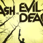 Ash vs. Evil Dead Teaser