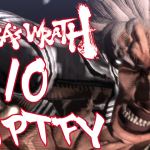 LMPTFY – Asura's Wrath Part 10