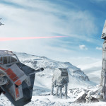 E3 2015: Star Wars Battlefront Walker Assault Multiplayer Gameplay