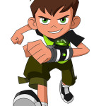 Cartoon Network Rebooting Ben 10 in 2016