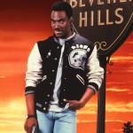 Eddie Murphy, Paramount Reviving Beverly Hills Cop