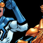 Pre-52 Booster Gold and Blue Beetle To Make a Comeback