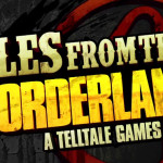 Tales from the Borderlands Announcement Trailer