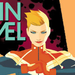 New Creative Team Announced For Captain Marvel Post Secret Wars