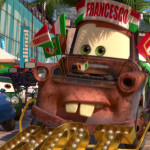 Let's Watch Cars 2 – Pixar Month