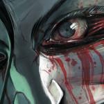 Dark Horse Announces Colder Finale For September