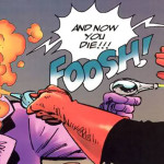 Comics 112 – What's That About Grant Morrison?