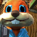 Conker's Big Reunion Trailer