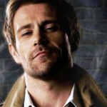 First Look at TV's Constantine