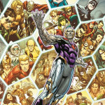 DC Announces Convergence Event In 2015