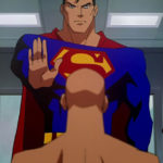 Let's Watch Justice League: Crisis on Two Earths – DC Animated Month