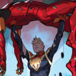 Civil War II Delayed Yet Again, This Time With a Tie-In, Too