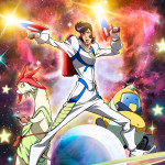 Space Dandy Trailer