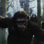 First Image of Caesar in Dawn of the Planet of the Apes