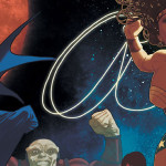 DC to Release DC Universe By Neil Gaiman