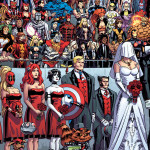 Deadpool Getting Married this April